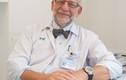 Cắt thành công khối ung thư gan tái phát xâm lấn
