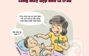 """Chết cười bí quyết """"luyện"""" con thành hoa hậu của mẹ Việt"""