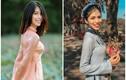 Gái xinh Huế có gương mặt cực Tây thi Hoa hậu Việt Nam 2020