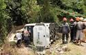 Vụ lật xe khách khiến 15 người chết diễn ra thế nào?