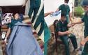Bác sĩ Đà Nẵng chống COVID-19 tới kiệt sức khiến CĐM nghẹn lòng