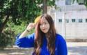 Nữ sinh Đà Nẵng gây sốt với bộ tranh chiến sĩ chống dịch