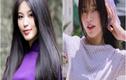 """""""Đàn em"""" H'hen Niê gây chú ý tại Hoa hậu Việt Nam 2020"""