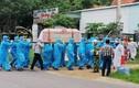 Bệnh nhân 1040 ở Đà Nẵng tử vong, cách ly 70 người liên quan đến đám tang