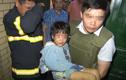 Giải cứu bé gái bị cha đẻ bạo hành ở Bắc Ninh, thu súng đạn đã lên nòng