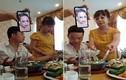 """Bị dân mạng sửa ảnh méo mó, cô dâu 62 tuổi livestream """"dằn mặt"""""""