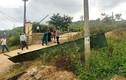 Xác định nguyên nhân sập cổng trường đè chết 3 học sinh ở Lào Cai