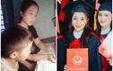 Nữ sinh thi đại học 31 điểm: Vượt khó trong hoàn cảnh cực éo le
