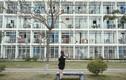 Loạt ký túc xá đẹp như khách sạn của trường Đại học tại Hà Nội