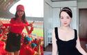 Nữ CĐV Việt từng khiến báo Hàn săn đón 2 năm trước giờ ra sao?