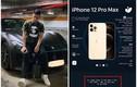 CEO Tống Đông Khuê gây sốc khi hứa tặng bạn gái Iphone mới nhất