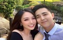 """Đứng cạnh nhau, cặp đôi Việt lai Hàn tạo nên """"visual cực phẩm"""""""