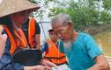 Chủ tịch Hội Chữ thập đỏ nói gì về việc ca sĩ Thủy Tiên làm từ thiện?