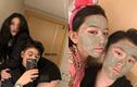 """""""Đu trend"""" vác bồ, hot girl Sài thành khoe vóc dáng chết người"""