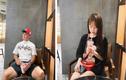 """Dân mạng tóm tắt chuyện tình """"bật tắt"""" của Quang Hải và bạn gái"""