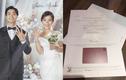 Đám cưới Công Phượng: Loạt thiệp mời thời 4.0 có 1-0-2
