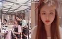 Hé lộ nhan sắc Hoa hậu tình mới chàng thiếu gia Sài Gòn