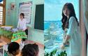 """Hậu drama """"tuesday"""", bạn gái Quang Hải khoe dân tình bộ mặt mới"""