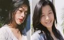 Lộ mặt mộc, gái út nhà NSƯT Chiều Xuân khiến CĐM nhìn mà mê