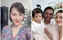 Lấy chồng ngoại quốc, nữ MC truyền hình Nhân dân khoe cuộc sống ấm êm