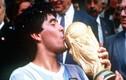 """""""Cậu bé vàng"""" Maradona ra đi, kí ức thế hệ 7X còn gì?"""