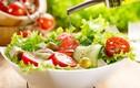 Sai lầm khi ăn rau củ để giảm cân lại khiến bạn phát tướng