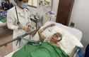 Thanh niên 27 tuổi nguy kịch do đột quỵ sau cơn đau đầu dữ dội