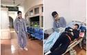 TikToker Long Chun phát hiện khối u, fan động viên tích cực