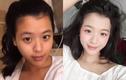 Lộ mặt mộc, gái út nhà NSƯT Chiều Xuân gây mê vạn người