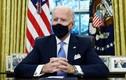 """Tổng thống Biden: Ông Trump để lại một bức thư """"rất tử tế"""""""