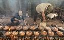 Cả làng Vũ Đại nổi lửa suốt đêm làm món đặc sản đắt đỏ ngày Tết