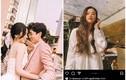 Vừa chia tay Mie, Hồng Thanh đã đăng ảnh mật ngọt với gái lạ?