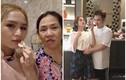 Khoe mẹ chồng, vợ streamer giàu nhất Việt Nam lộ cuộc sống hôn nhân