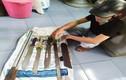 Bị 20 người chém nhầm thiếu niên ở Đà Nẵng suýt mất mạng