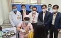 Chuẩn bị tiêm thử nghiệm vaccine COVID-19 thứ 2 của Việt Nam cho 30 người