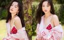 Chán làm nàng thơ, hot girl Việt kiều thả dáng khoe vòng 1