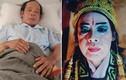 Nghệ sĩ cải lương Tuấn Anh xuất huyết não, xin xuất viện vì không đủ tiền
