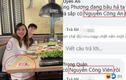 Giúp Công Phượng đặt tên cho con, netizen có màn sáng tạo hết ý