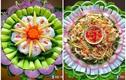 Cô gái Việt sống tại Nhật khoe đĩa món ăn đẹp như ảnh mạng