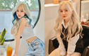 Nữ streamer tóc bạch kim lộ body, netizen hết lời khen ngợi