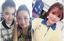 Con dâu bà Phương Hằng lộ mặt mộc, netizen ngỡ ngàng với nhan sắc