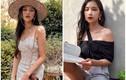 Lộ danh tính hot girl Instagram Đài Loan mặt xinh dáng chuẩn
