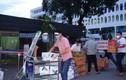 22 nhân viên Bệnh viện Bệnh Nhiệt đới TPHCM nghi mắc COVID-19