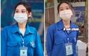 Lộ danh tính nữ tình nguyện viên mùa thi tốt nghiệp THPT gây sốt
