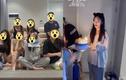 Tụ tập mừng sinh nhật, hot girl Hà thành bị chỉ trích nặng nề