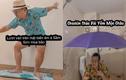 Du lịch tại nhà mùa dịch, chàng trai 9X làm netizen cười ngất