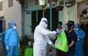 Vũng Tàu trao 3.000 túi an sinh cho người dân khu vực phong tỏa