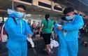 Chiều 22-8, 309 người dân Cần Thơ ở TP.HCM đã lên xe trở về quê
