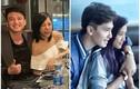 Mặc kệ bình luận kém duyên, Huỳnh Anh bênh vực bạn gái mới