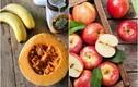 """7 cặp thực phẩm """"dinh dưỡng vàng"""" kết hợp với nhau sinh đại bổ"""